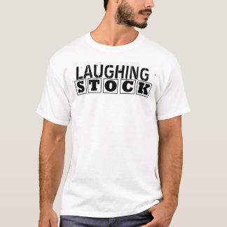 Estoque de riso camiseta