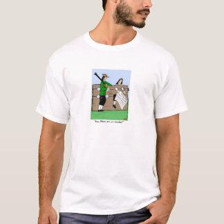 """""""Estoques """" Camiseta"""