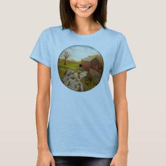Estrada de Rock Creek Camiseta