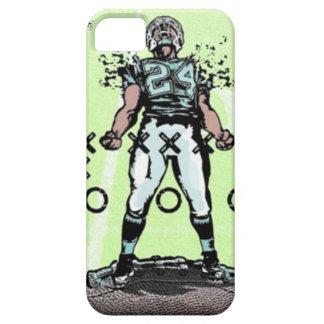 Estratégia do futebol - caso do iPhone 5 Capa Para iPhone 5