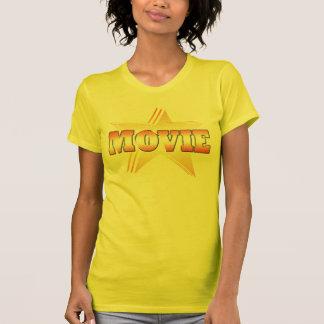 Estrela de cinema tshirt