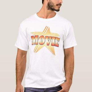 Estrela de cinema tshirts