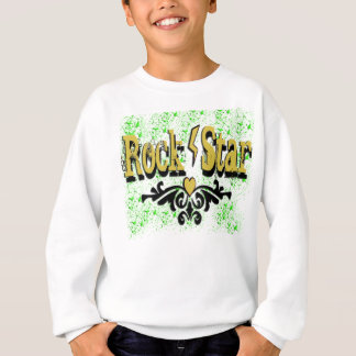 Estrela do rock t-shirt