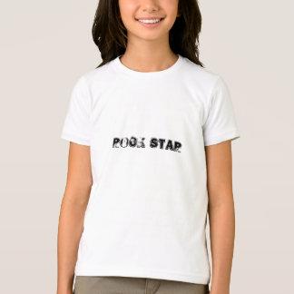 Estrela do rock t-shirts