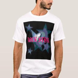 Estrela do rock tshirt