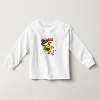 Estrelas de brilho do Sr. Engraçado | T-shirt