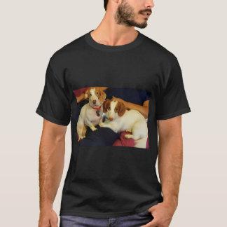 Estrelas Sparky & de Bugsy Youtube!! camiseta