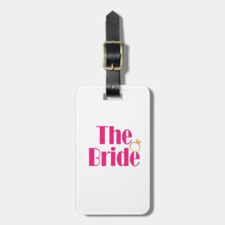 Etiqueta De Bagagem Bride-set-PINK.gif
