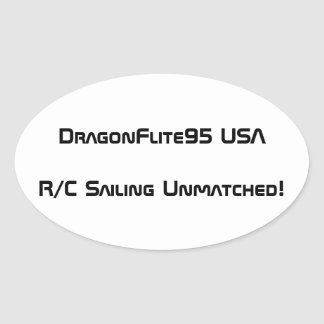 Etiqueta de DragonFlite 95 EUA