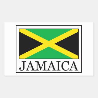 Etiqueta de Jamaica
