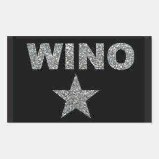 etiqueta do Wino do Grunge 90s