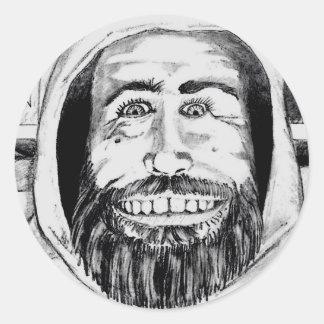 Etiqueta mágica da esfera