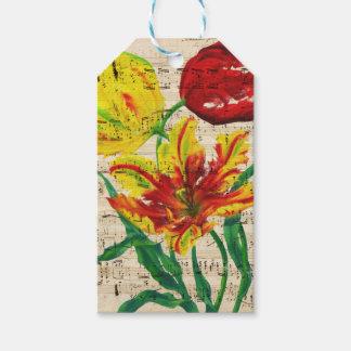 Etiqueta Para Presente canções da tulipa