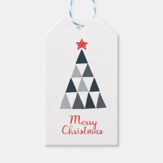 Etiqueta Para Presente Tag do Feliz Natal