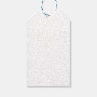 Etiqueta Para Presente Tag feitos sob encomenda do presente