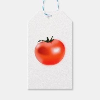 Etiqueta Para Presente Tomate