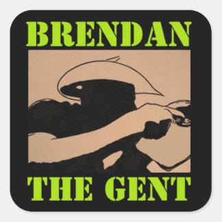 Etiquetas de BrendanTheGent