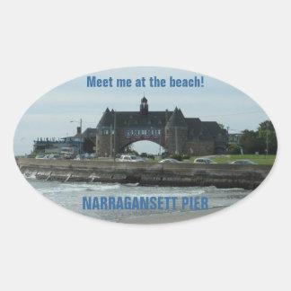 Etiquetas de NARRAGANSETT (4)