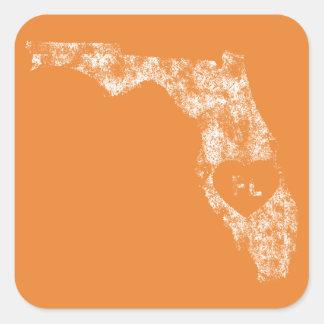 Etiquetas usadas do estado de Florida do amor de I