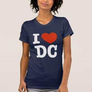 Eu amo a C.C. Tshirts