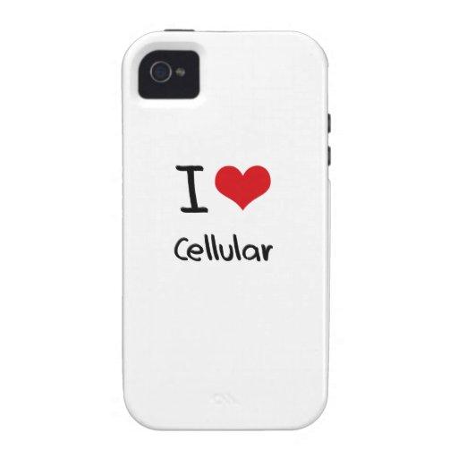 Eu amo celular