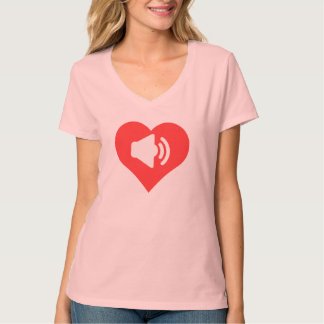 Eu amo fazer o design dos anúncios t-shirts
