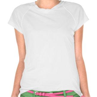 Eu amo meu antro t-shirt