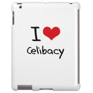 Eu amo o celibato