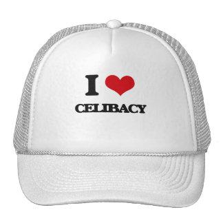 Eu amo o celibato bones