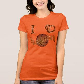 EU AMO o design das camisas do basquetebol para