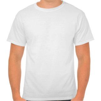 EU AMO o humor de Politiclothes da LIBERDADE DE T-shirt
