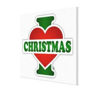 Eu amo o Natal