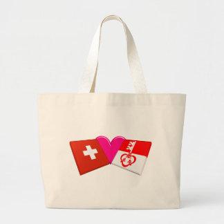 Eu amo Obwalden Bolsa Para Compra