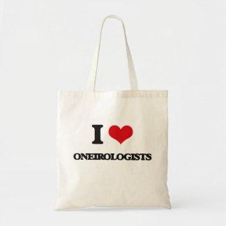 Eu amo Oneirologists Bolsas
