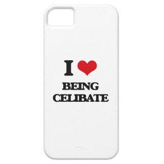Eu amo ser celibato capas iPhone 5