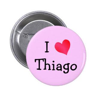 Eu amo Thiago Pins
