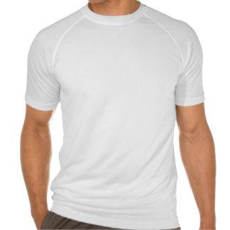 Eu chanfro mantenho a calma Im APEGOS Camisetas