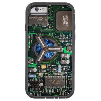 Eu-Fluxo Capa iPhone 6 Tough Xtreme