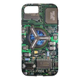 Eu-Fluxo Capa iPhone 7