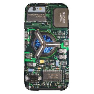 Eu-Fluxo Capa Tough Para iPhone 6