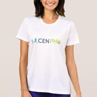 Eu funciono a camisa da tecnologia do CEN Pho (as Tshirts