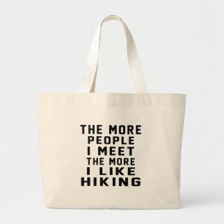 Eu gosto da minha caminhada bolsa para compra