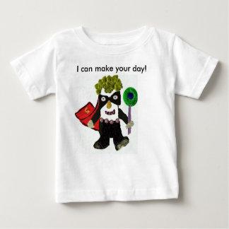 Eu posso fazer-lhe a camiseta do miúdo do riso