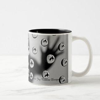 Eu preciso-o agora! Caneca de café
