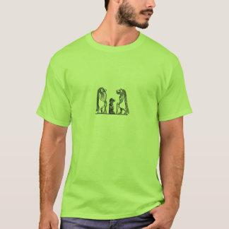 Eu sonho de Egipto Camisetas