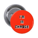 """""""Eu sou"""" botão responsável Boton"""