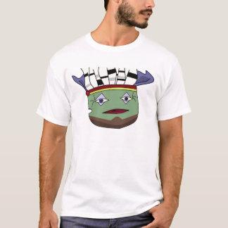 Eu sou feelin ele homem t-shirts