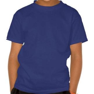 Eu sou o big brother camiseta