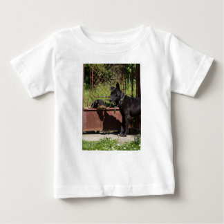 Eu sou o chefe t-shirts