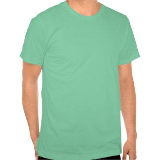 Eu sou os badass da semana t-shirt